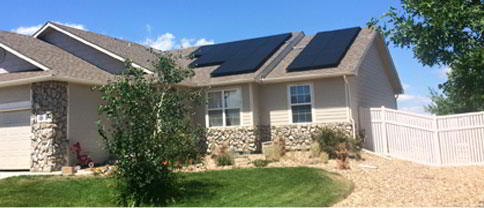 Colorado Solar Panel Installation